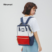 2017 hot anello China design waterproof anti theft bag backpack for <strong>school</strong>
