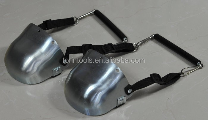 Trade Assurance Safety Protection Equipment stainless Steel Foot Guard