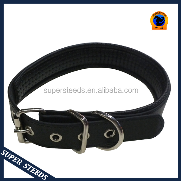 The best Selling PVC Waterproof Dog Collar for Training and Hunting