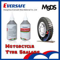 Eversafe High Quality E-Bike Auti-rust Tyre Sealant, No Flats, No Puncture