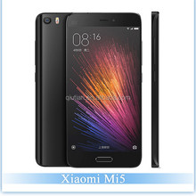 XIAOMI MI 5 PRO 4GB RAM 128GB ROM Qualcomm Snapdragon 820 2.15GHz Quad Core 5.15''FHD Screen Android 6.0 4G LTE Xiaomi Mi5 Pro