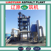 120tph used asphalt mixing plant for sale