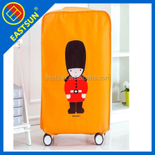 Cuscustom Any Logo Protective Luggage Cover