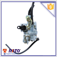 pz20 Motorcycle carburetor parts China for 120cc
