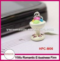 2012 fashion floating charms