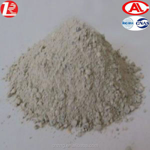High alumina castables refractory cement for boiler