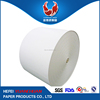Food grade pe coated paper roll for food and beverage packaging