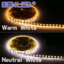 Hot Sale! Benled Lighting RGB 24V SMD 5050 Rigid LED Strip With CB SAA