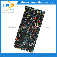 factory manufacturer full printing microfibre glasses pouches custom printed jewelry pouches