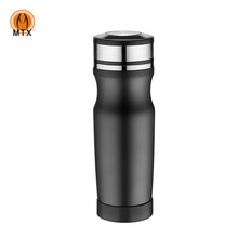 12V Voltage Certificated Stainless steel vacuum car mug cups