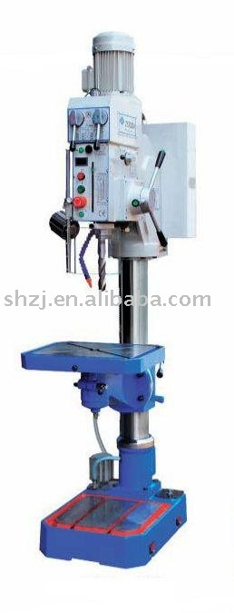 ZY5030A Column type of vertical Drilling & Milling Machine
