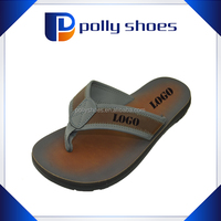 latest design man slipper sandal for promotional wholesale