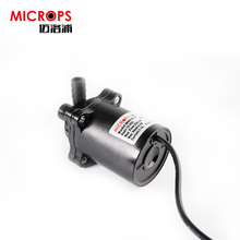 3W to 84W brushless 24v dc electric motor hydraulic solar water pump