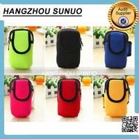 Wholesale Fancy Teenager Smart Phone Arm Bag