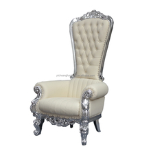 Wedding events king throne chair for sale YCX-K02