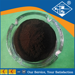 Low Fluorescence Sulfonated Asphalt Producer