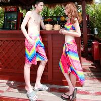 monroo 2014 hot sale new fashion sexy colorful lover swimwear