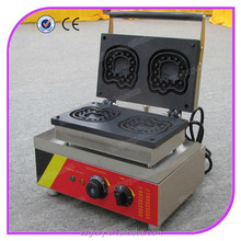 2015 New Style Industrial Cute GL-HOK Hello Kitty waffle Baker Machine