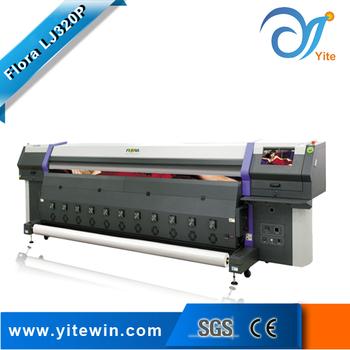 flora digital printing machine price