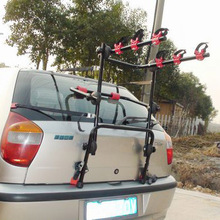New Car Rear Bicycle Rack Indoor bicycle rack for Suv