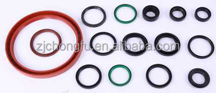 Factory Offering Customize Auto Gasket Plastic Seal