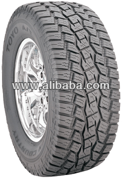 Toyo Open Country A/T P215/75R15 100S WL