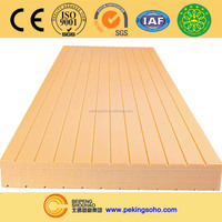 50mm Thick XPS Roof & Wall Insulation
