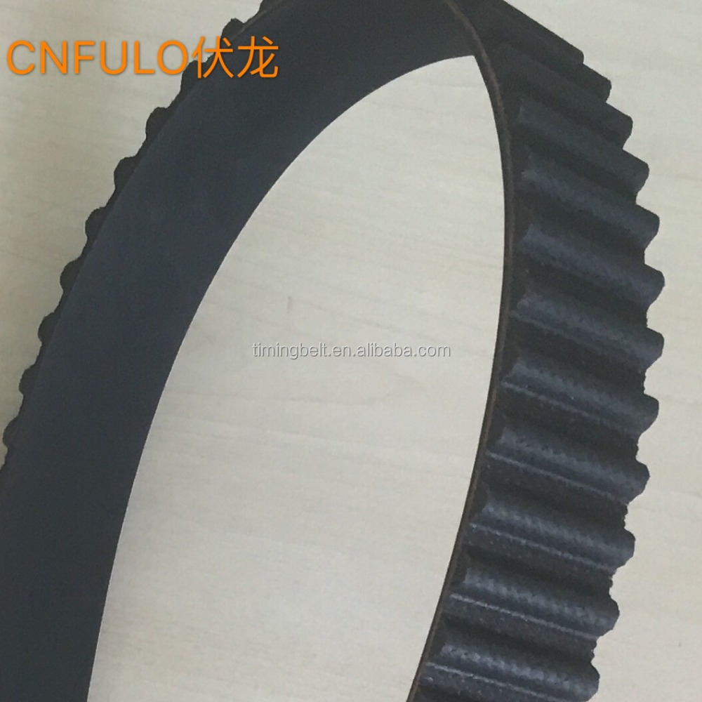 HTD STD Industrial Rubber timing belts