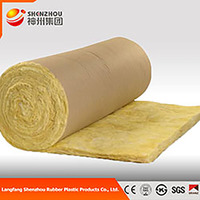 Thermal Acoustic Insulation System