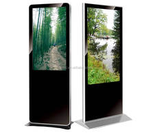 42 inch 2014 new product floor stand advertising in russia