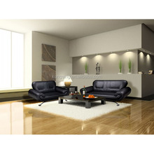 modern leather office sofa set in great demand