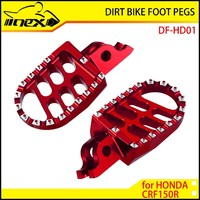 NEX ALUMINUM DIRT BIKE FOOT PEGS FOR HONDA CRF150R