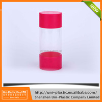 UNI Model number T1012-80x200mm Clear packaging plastic length 200mm food tubes