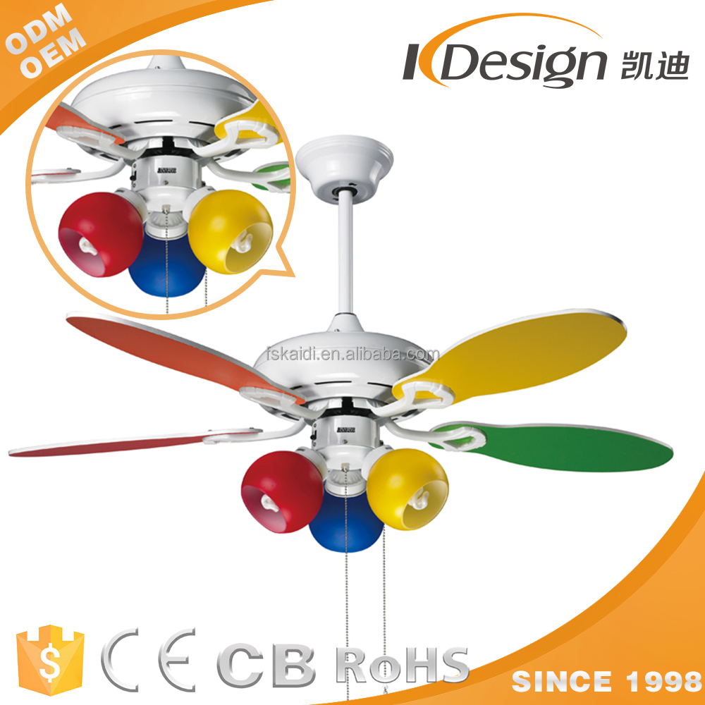 Art Newest Led Light Ceiling Fan Reversing Switch