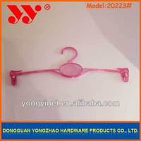 Hips High-impact Lingerie Oysho Underwear Hangers Plastic Low Price Manufacture Wholesale Factory Directclear Crystal Cut Strong