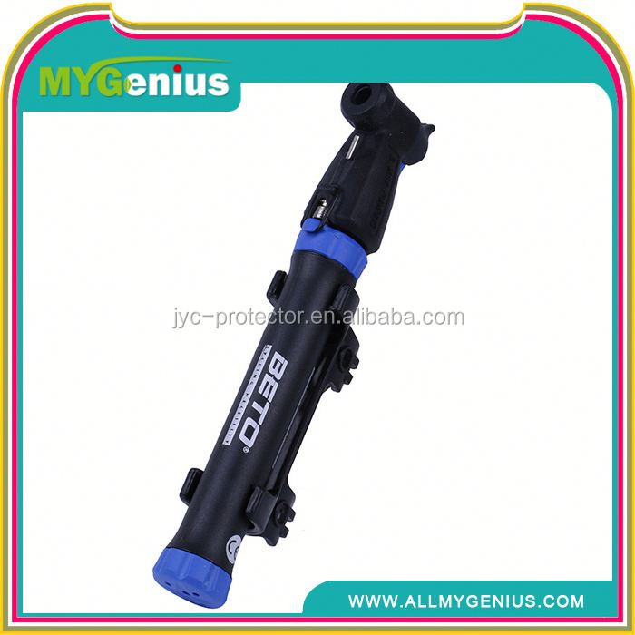 Bicycle co2 pump ,JAht foot pump for bike