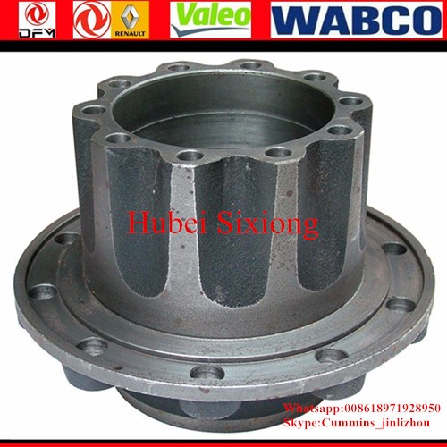 Top quality car wheel hub wheel 31ZHS01-04015 diesel engine truck parts auto wheel hub