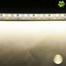 Factory Export Wholesalers Price Under Cabinet NW smd 5630 led rigid strip light
