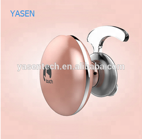 M-bean Smart Touch Wireless Headphone wireless