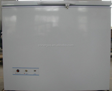 Propane gas chest deep freezer XD-200