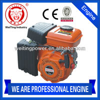 Factory price OHV Small 4 Stroke High Quality 100cc single cylinder gasoline engine