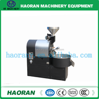 Automatic coffee roaster low price Manufacturer Supply Directly roasted machine