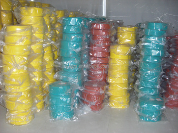flame retardant heat shrinkable tubes