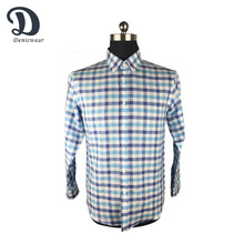 hot sell linen mens fashion formal button down stand up collar long dress shirt