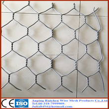 galfan wire gabions box