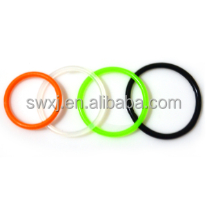Rubber LED Seals Rubber O-Ring