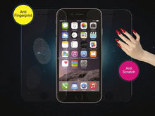 Fashion Good Qualtiy Mobile Phone Tempered Glass Screen Protector For Samsung Galaxy Trend Duos/S7562