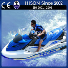 HS006-J5A hison 110hp1400cc 4 stroke Engine jet ski cheap price