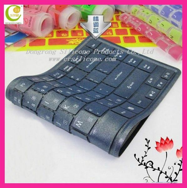 Good material silicone keyboard skin for apple macbook pro 13' 15'/guard/in stock/ultra slim