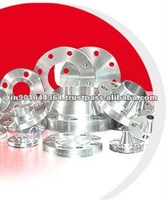 Super Duplex stainless steel Flanges A182 F51